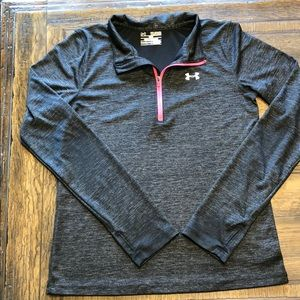 Youth Under Armour Pullover